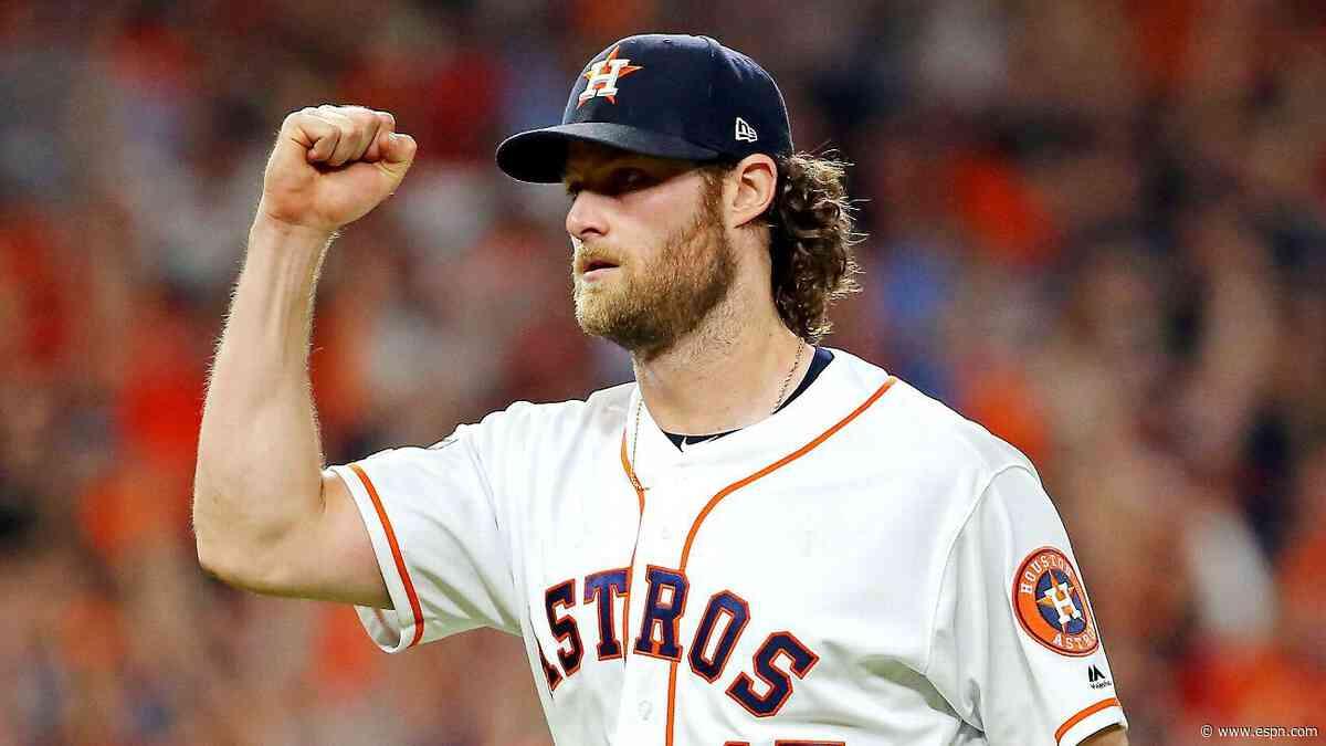 Sources: Yankees' Cole offer tops Strasburg deal