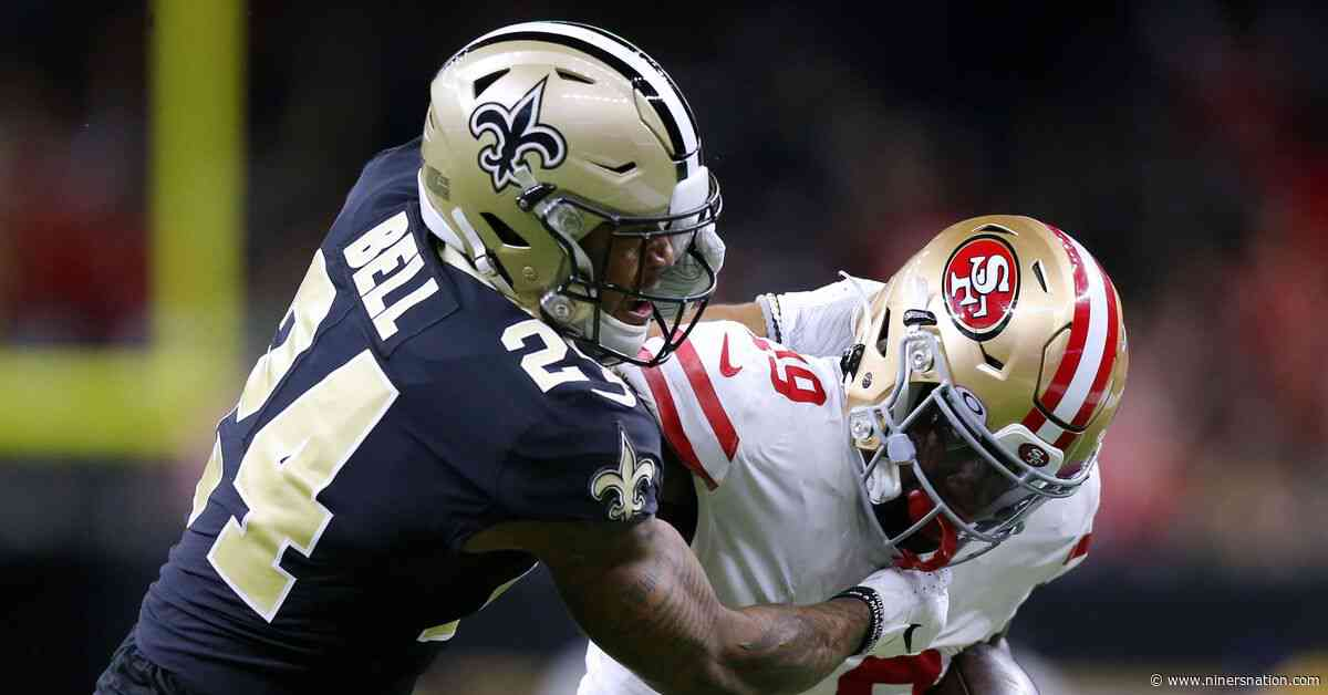 """The """"gauntlet"""" is over, but the 49ers can't afford to take their foot off the gas"""