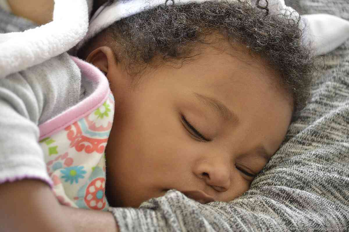 Community Group Gives Peer Support to Breastfeeding Black Women