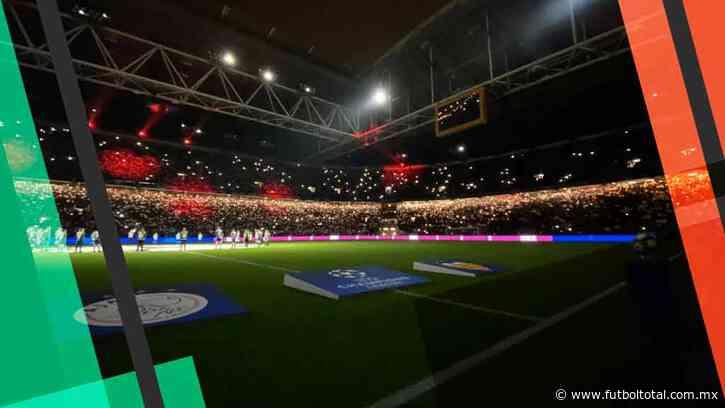 Ajax vs Valencia | Champions League | Cobertura en vivo