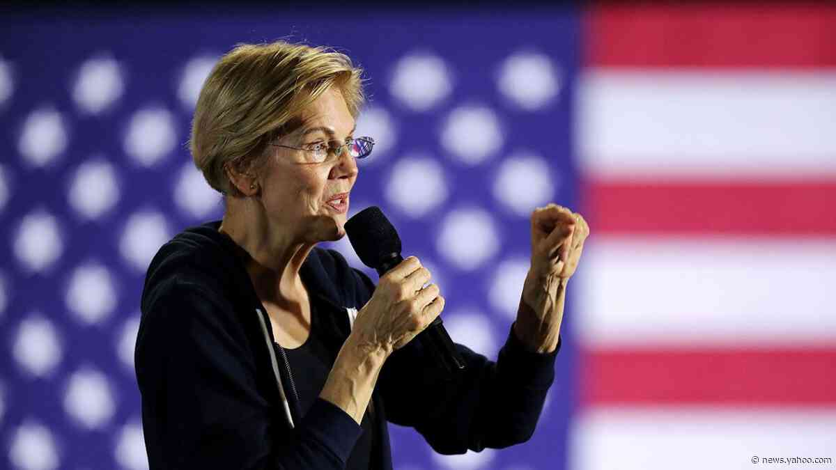 Elizabeth Warren needs a comeback. Does she have a plan for that?