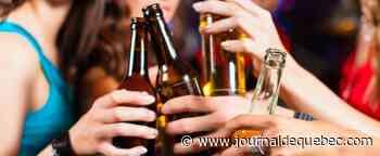 Hausse des cas d'intoxications à l'alcool à Lévis
