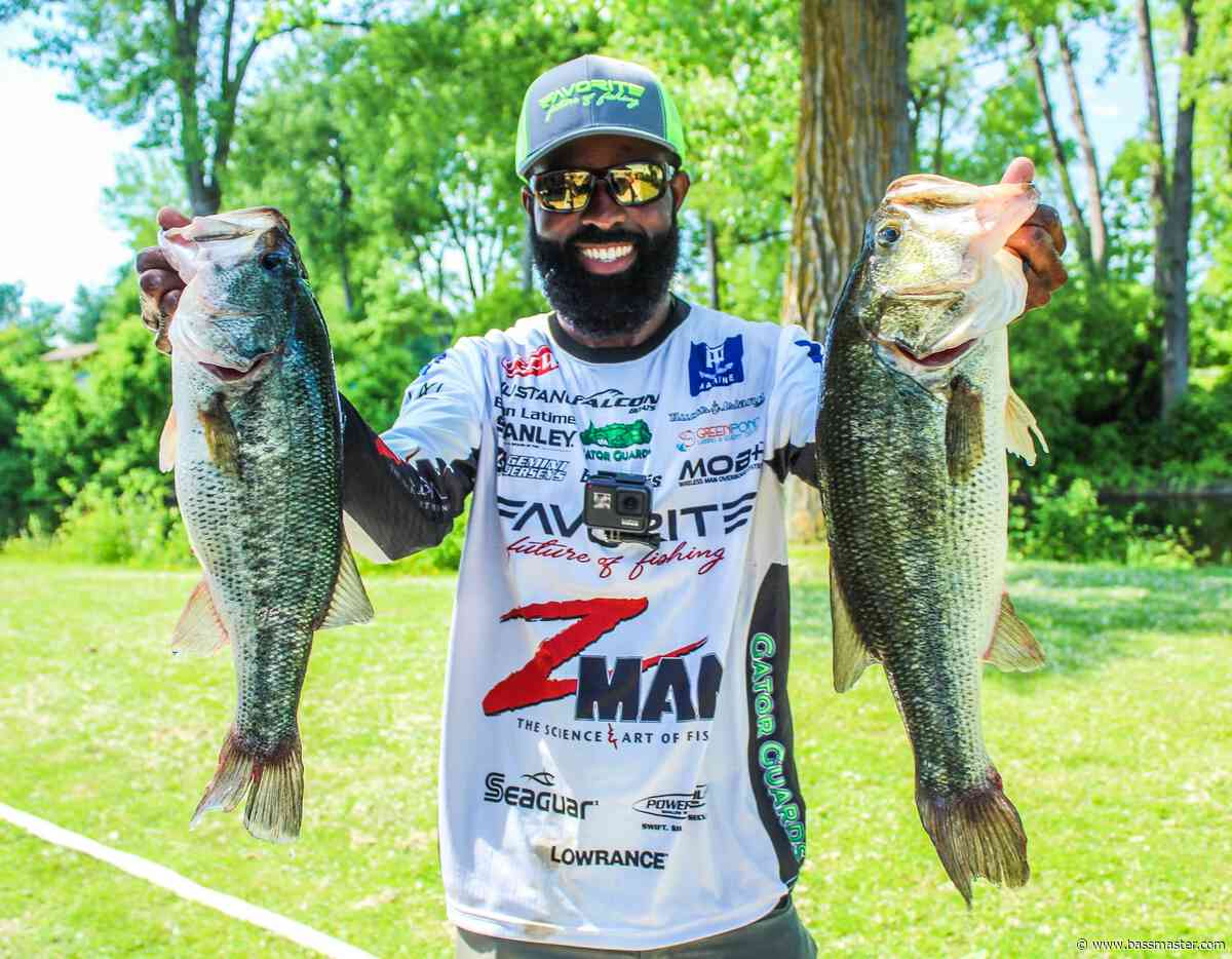 Brian Latimer commits to the Opens for 2020