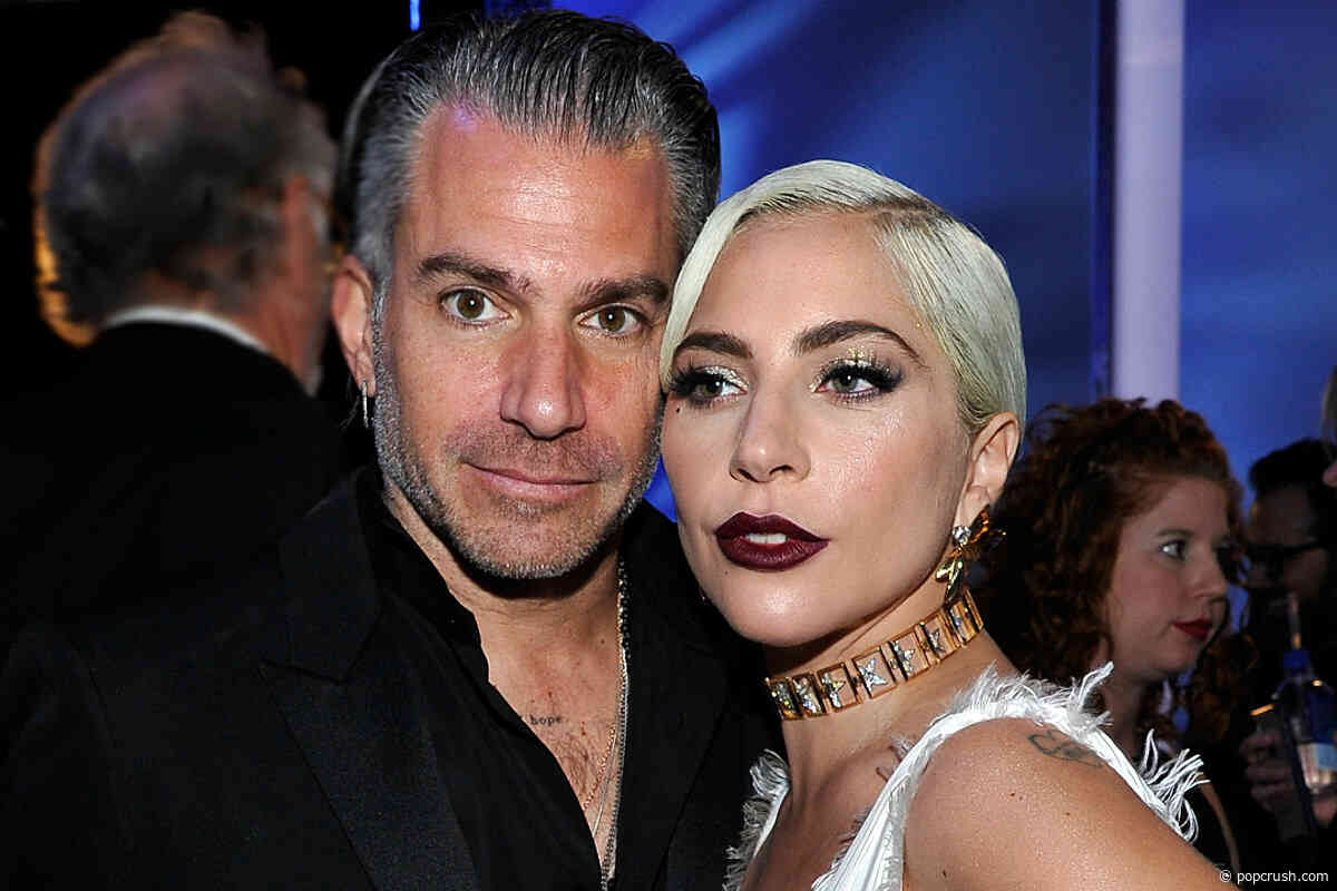 Lady Gaga and Ex Christian Carino Are Reportedly Talking Again