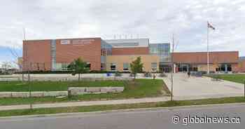 Brampton high school evacuated after spray released in cafeteria, 7 students taken to hospital