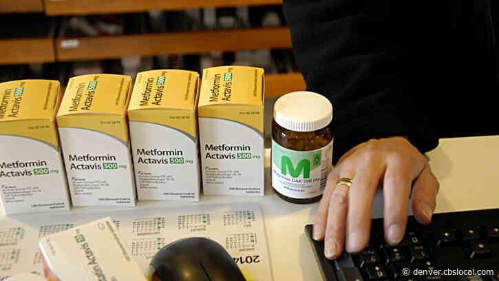 Diabetes Drug Metformin Investigated For Possible Cancer-Causing Contaminant