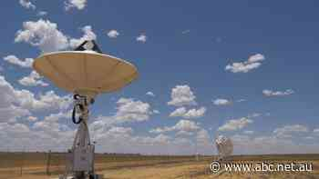 Wheatfields in WA could be the key in latest space race