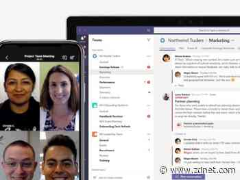 Microsoft Teams becomes first Office app available for Linux. What's next?