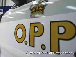 Driver impaired by booze, drugs: OPP