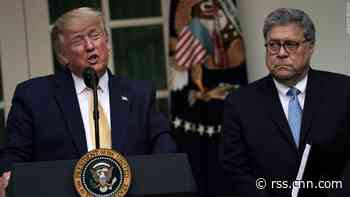 The Point: The 11 most truth-stretching lines from Bill Barr's Russia interview