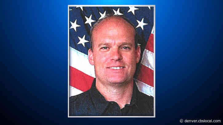 Flags To Fly At Half Staff Friday For Fallen Colorado Firefighter Ken Jones, Rep. Kimmi Lewis & Sgt. Joshua Voth