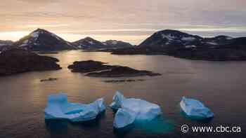 Arctic ecosystems and cultures threatened as region continues to warm