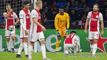 Rampscenario voltrekt zich voor Ajax op ontluisterende avond