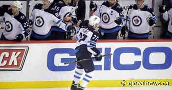 Hextall on Hockey: Ehlers the enforcer?