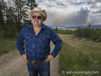 Fraser River slide has 'huge' impact on community: Interior First Nation