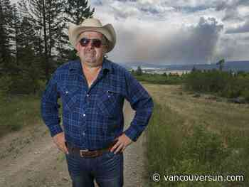 Fraser River slide has 'huge' impact on community: Interior First Nation