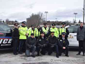 New OPP roadside units can detect cannabis use in drivers