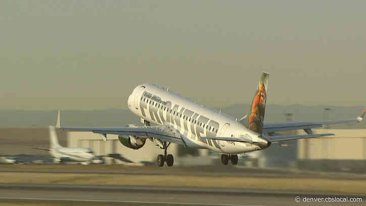 Frontier Airlines Faces Lawsuits From Pilots & Flight Attendants