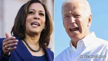 Joe Biden gets endorsement of South Carolina's 'Reckoning Crew' after Harris exit