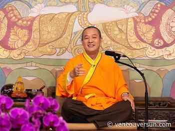 Adopt-A-School: 'Feeding hungry children nearest, dearest to heart' of Buddhist master