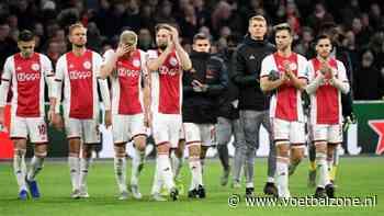 Ajax verlaat Champions League met tientallen miljoenen euro's