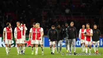 Derksen maakt in tirade gehakt van Ajax na 'regelrechte wanprestatie'