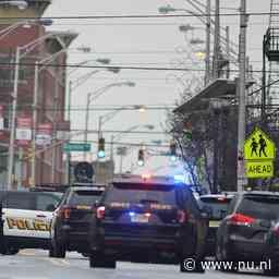Zes doden bij schietpartij in Amerikaanse stad Jersey City