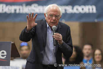 Bernie Sanders faces tough questions from Culinary on health care