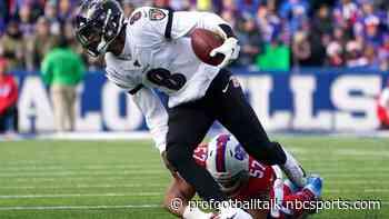 Earl Thomas: Defenses are targeting Lamar Jackson's legs