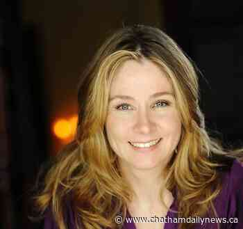 Chatham-based audio theatre producer signs Megan Follows for upcoming production