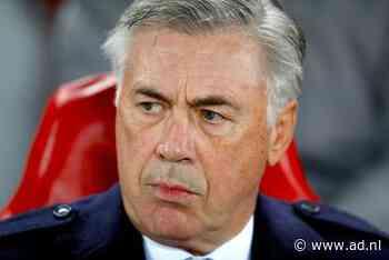 Napoli zet Ancelotti ondanks zege op straat