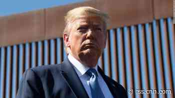 Federal judge blocks use of billions of dollars in Pentagon funds to build border wall