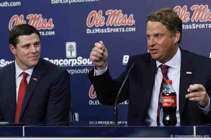 Will 'lightning rod' Lane Kiffin turn into 'lightning in a bottle' for Ole Miss?