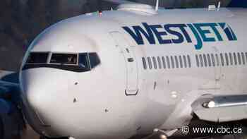 Transportation regulator determines WestJet would remain Canadian after Onex deal