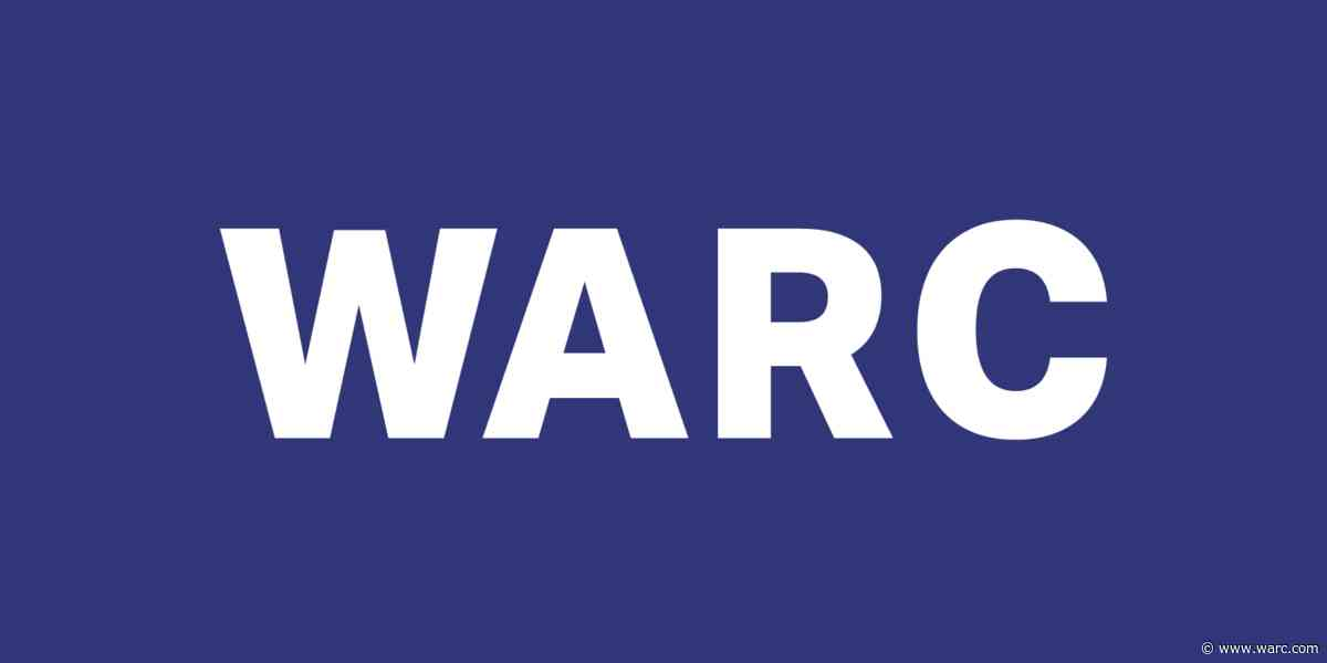WARC Media Awards: Partnerships & Sponsorships shortlist announced