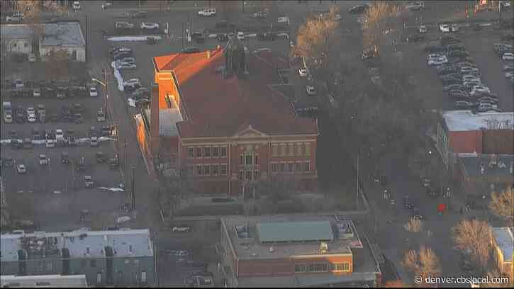 Deserted Elementary School In Denver Sold To Investment Group
