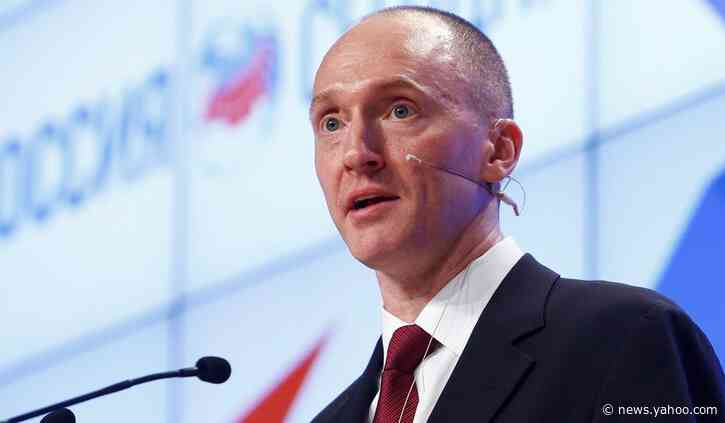 IG Report Details 'Significant Omissions and Inaccurate Information' in FISA Application to Surveil Carter Page