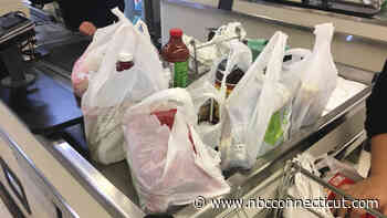 Branford Bans All Single-Use Plastic Checkout Bags