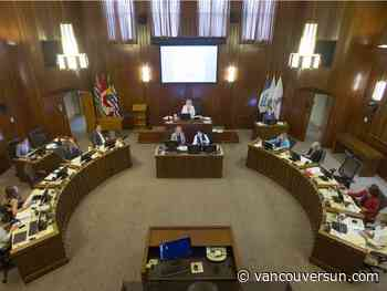 Vancouver council delays budget approval, seeking cuts