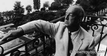 <strong>Nabokov</strong> enjoyed knockout punches — both in boxing, where he took them, and in criticism, where he landed them