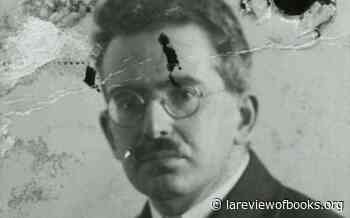 <strong>Walter Benjamin</strong> wrote his last work on the backs of colorful envelopes — green, yellow, orange, blue, cream. They were written for a future he would never know