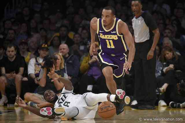 Lakers Rumors: Avery Bradley Expected To Return Against Magic To Begin Five-Game Road Trip