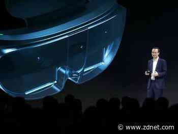 Oppo to invest 50 billion yuan in smart device research