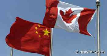 Parliament passes Conservative motion to create committee on Canada-China relations