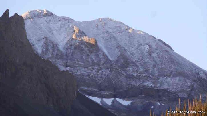 Coroner IDs Season's First Avalanche Victim