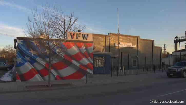 Longtime Denver VFW Closes Its Doors: 'We're Adapting'