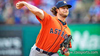 Where Gerrit Cole's historic $324 million deal ranks among richest contracts in MLB history for a pitcher