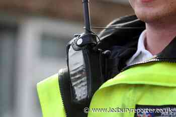 Child arrests - numbers down for West Mercia region