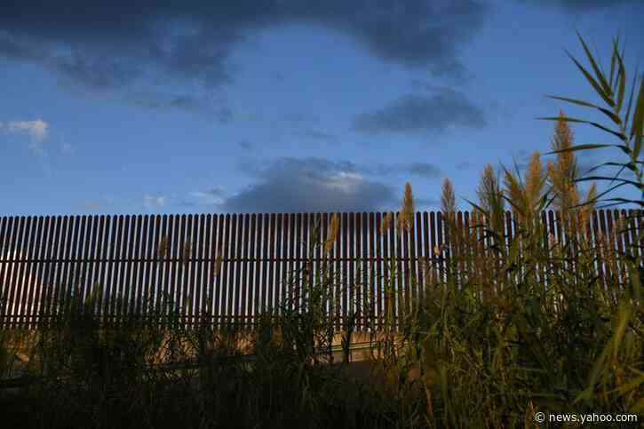 U.S. judge blocks $3.6 billion transfer to Mexican border wall
