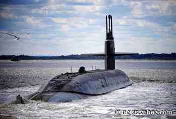 Fire the Nukes: Why America's Ohio-Class Submarines Could Kill Millions